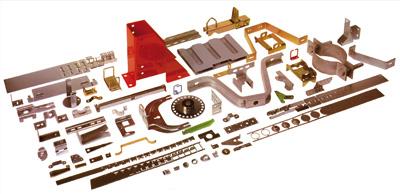 Acet Farmetal : Conception de pièces métalliques